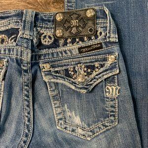 Miss Me Jeans. OBO